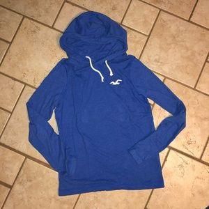 Men's Hollister hoodie